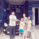 Foto Penyerahan Unit 10 Sales Marketing Dealer Mobil Daihatsu Cibitung Dea Pradita, S.Pd - - MobilNewCom