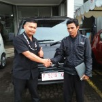 Foto Penyerahan Unit 7 Sales Marketing Mobil Dealer Suzuki Sukabumi Iim