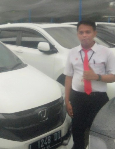 Sales Marketing Mobil Dealer Honda Mardiyan