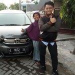 DO 1 Sales Marketing Mobil Dealer Honda Sahlan