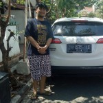 DO 2 Sales Marketing Mobil Dealer Honda Sahlan