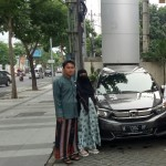 DO 4 Sales Marketing Mobil Dealer Honda Sahlan