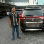 DO 5 Sales Marketing Mobil Dealer Honda Sahlan