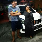 DO 6 Sales Marketing Mobil Dealer Honda Sahlan