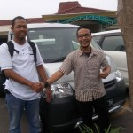 Foto Penyerahan Unit 10 Sales Marketing Mobil Dealer Daihatsu Pati Arif