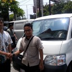 Foto Penyerahan Unit 6 Sales Marketing Mobil Dealer Daihatsu Pati Arif