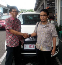 Sales Marketing Mobil Dealer Daihatsu Pati Arief MobilNew