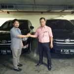 DO 1 Sales Marketing Mobil Dealer Toyota Joe Hadi