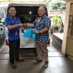 DO 2 Sales Marketing Mobil Dealer Toyota Munakim