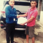 DO 5 Sales Marketing Mobil Dealer Toyota Munakim