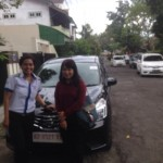 Foto Penyerahan Unit 7 Sales Marketing Mobil Dealer Datsun Solo Ava