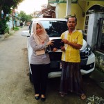 Foto Penyerahan Unit 11 Sales Marketing Mobil Dealer Daihatsu Tuban Citra