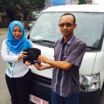 Foto Penyerahan Unit 12 Sales Marketing Mobil Dealer Daihatsu Tuban Citra