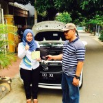 Foto Penyerahan Unit 13 Sales Marketing Mobil Dealer Daihatsu Tuban Citra