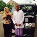 Foto Penyerahan Unit 16 Sales Marketing Mobil Dealer Daihatsu Tuban Citra