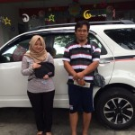 Foto Penyerahan Unit 2 Sales Marketing Mobil Dealer Daihatsu Tuban Citra