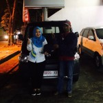 Foto Penyerahan Unit 20 Sales Marketing Mobil Dealer Daihatsu Tuban Citra