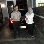 Foto Penyerahan Unit 21 Sales Marketing Mobil Dealer Daihatsu Tuban Citra