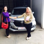 Foto Penyerahan Unit 22 Sales Marketing Mobil Dealer Daihatsu Tuban Citra