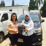 Foto Penyerahan Unit 24 Sales Marketing Mobil Dealer Daihatsu Tuban Citra