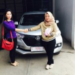 Foto Penyerahan Unit 27 Sales Marketing Mobil Dealer Daihatsu Tuban Citra