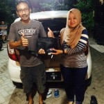 Foto Penyerahan Unit 29 Sales Marketing Mobil Dealer Daihatsu Tuban Citra