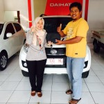 Foto Penyerahan Unit 8 Sales Marketing Mobil Dealer Daihatsu Tuban Citra