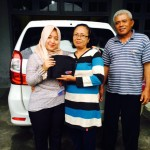 Foto Penyerahan Unit 9 Sales Marketing Mobil Dealer Daihatsu Tuban Citra
