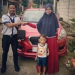DO 1 Sales Marketing Mobil Nissan Gagah