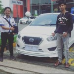 DO 2 Sales Marketing Mobil Nissan Gagah
