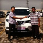 DO 3 Sales Marketing Mobil Nissan Gagah