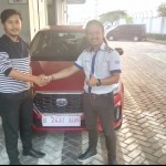 DO 4 Sales Marketing Mobil Nissan Gagah