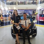 DO 6 Sales Marketing Mobil Nissan Gagah