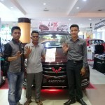 DO 2 Sales Marketing Mobil Dealer Wuling Nanda