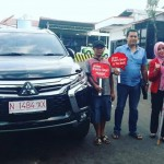 DO 1 Sales Marketing Mobil Dealer Mitsubishi Dwi