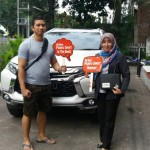 DO 10 Sales Marketing Mobil Dealer Mitsubishi Dwi