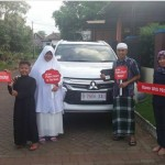 DO 3 Sales Marketing Mobil Dealer Mitsubishi Dwi