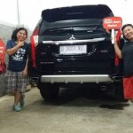 DO 4 Sales Marketing Mobil Dealer Mitsubishi Dwi