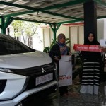 DO 7 Sales Marketing Mobil Dealer Mitsubishi Dwi
