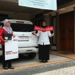DO 8 Sales Marketing Mobil Dealer Mitsubishi Dwi