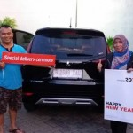 DO 9 Sales Marketing Mobil Dealer Mitsubishi Dwi