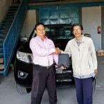 DO 3 Sales Marketing Mobil Dealer Mobil Nissan Cak Mat