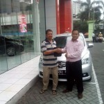 DO 4 Sales Marketing Mobil Dealer Mobil Nissan Cak Mat