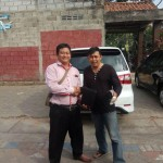 DO 7 Sales Marketing Mobil Dealer Mobil Nissan Cak Mat
