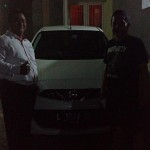 DO 8 Sales Marketing Mobil Dealer Mobil Nissan Cak Mat