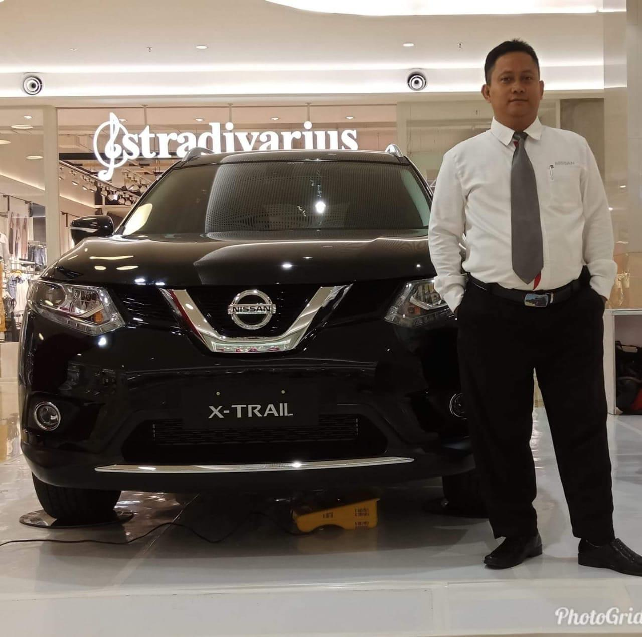 Sales Marketing Mobil Dealer Mobil Nissan Cak Mat