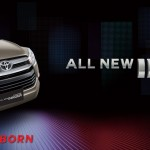 All New Kijang Innova The Legend Reborn