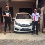 DO Sales Marketing Mobil Dealer Honda Agus