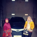Foto Penyerahan Unit 10 Sales Marketing Mobil Toyota Erna
