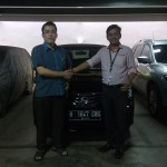 Foto Penyerahan Unit 16 Sales Marketing Mobil Dealer Nissan Ardy